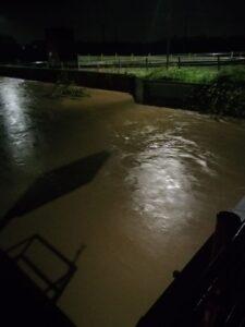 Erosione e strade allagate a Focene: i cittadini si rivolgono al Comune 4