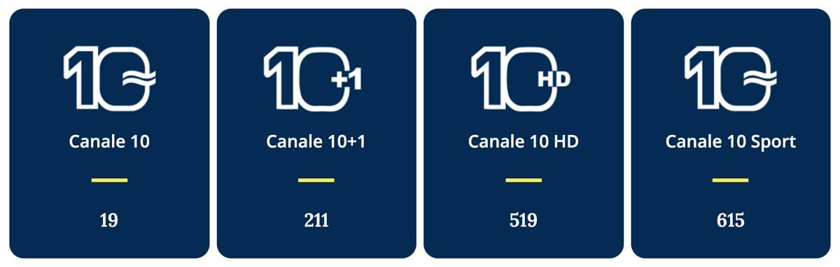 Canali 3