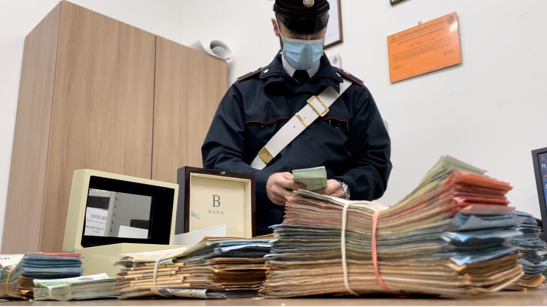 Roma: smantellato cartello della droga riconducibile a Michele Senese. 28 gli arresti (VIDEO) 1