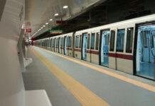 borseggiatori metro roma