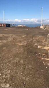 """Spiaggia Vecchio Faro, il sindaco: """"Intervento di emergenza"""" 1"""