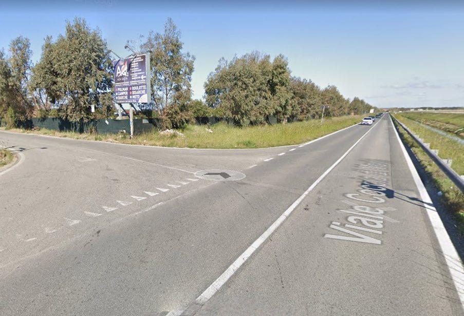 Ennesimo incidente in Viale Coccia di Morto a Focene. Ma la strada è sicura? 1