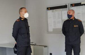 """Il nuovo comandante della Polizia locale: """"Amo le sfide e a Ostia sono venuto con piacere"""" 1"""