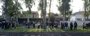 """Liceo Democrito, gli studenti: """"A scuola così non si può"""" (VIDEO) 1"""