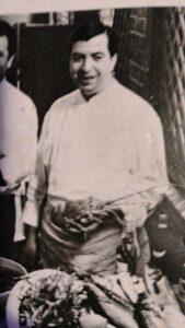 Addio a Ruggero di Ferrantelli, primo chef della storia di Ostia 3