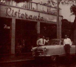Addio a Ruggero di Ferrantelli, primo chef della storia di Ostia 1