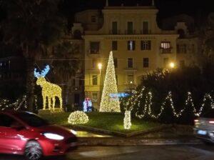 Luminarie di Ostia e Acilia pagate 38mila euro in somma urgenza con fondi della cultura 1