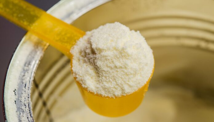 pannolini latte polvere