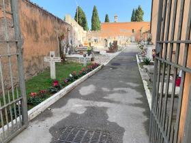 Cimitero comunale Nettuno