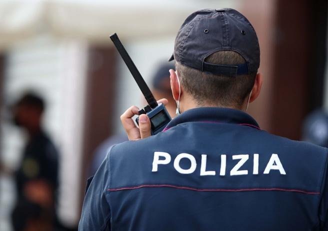 covid polizia