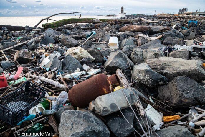 Barriere anti-rifiuti