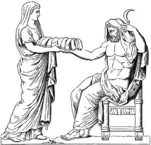 La storia della Festa della Mamma, dall'antichità ai nostri giorni 1