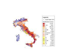 Dighe dello scorso millennio in Europa e nel mondo: rischi e danni futuri 3