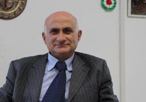 """Giuseppe Ippolito (Spallanzani): """"Precludere le attività a chi non fa il vaccino"""" 1"""