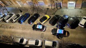 Anti-covid, festa clandestina in un B&B: 15 ragazzi multati a Prati 1