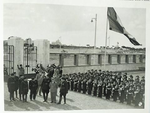 La Scuola di Polizia Tributaria a Ostia, venti anni di storia nella IV Novembre 1