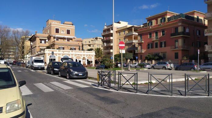 piazza Tor San Michele