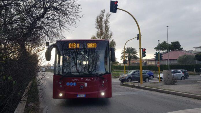 bus dragona