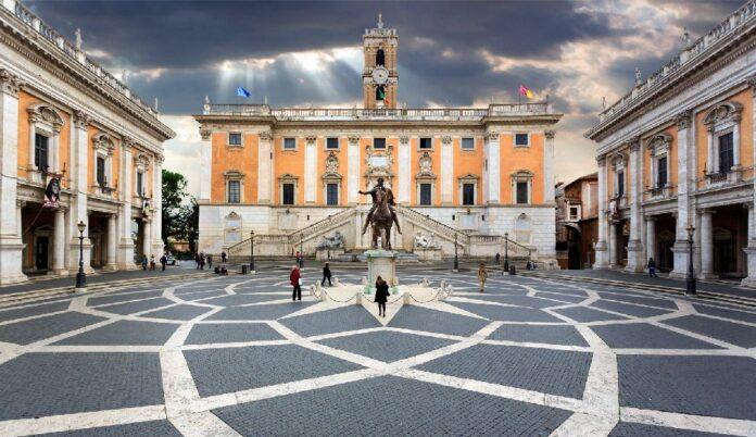 campidoglio elezioni roma