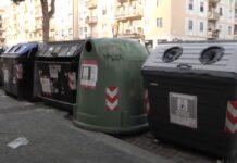 cassonetti ostia rifiuti