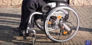 disabili ostia