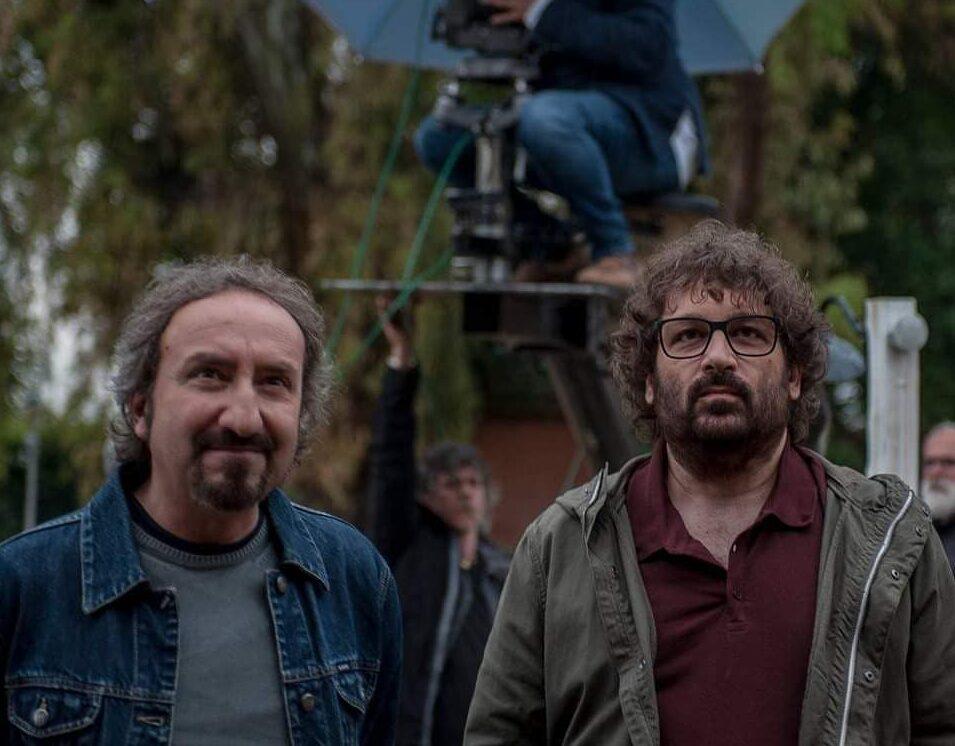 """Fregene: al Villaggio dei Pescatori il set del film """"Due inquiline di troppo"""" 1"""