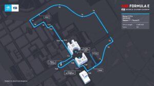 Roma, la Formula E raddoppia: gara all'Eur anche l'11 aprile 1