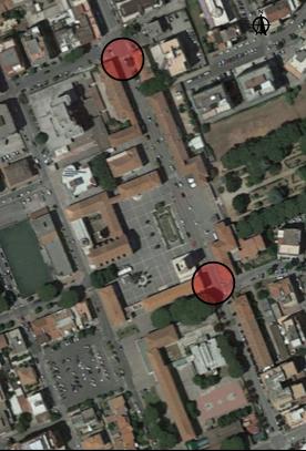 Pomezia: arrivano i varchi, renderanno il centro storico area pedonale 1