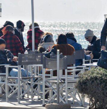 ristoranti al mare