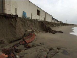 Erosione a Torvaianica, dalla Regione arriva oltre un milione di euro 2