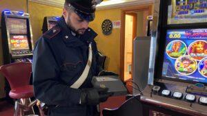 Confiscato un patrimonio di 13 milioni di euro ai boss delle slot machine 2