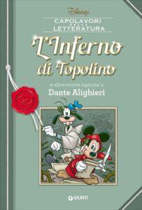 Nel Dantedì, i libri ispirati all'opera di Dante Alighieri 4