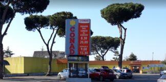 Conad via di Castelfusano