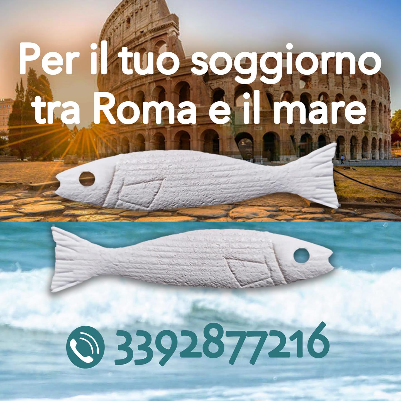 """La Regione Lazio ingaggia alberghi e B&B per rilanciare il turismo con """"Più notti, più sogni"""" 2"""