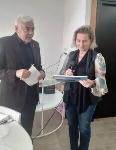 Marta Branca alla Asl Roma 3: la general manager full immersion 1