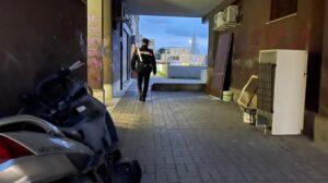 Roma Est, i carabinieri setacciano un intero quartiere: 44 indagati, 22 arrestati (VIDEO) 1