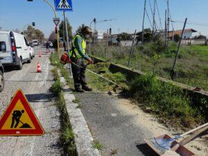 """A Fiumicino parte il servizio """"Pronto decoro"""": come funziona 3"""