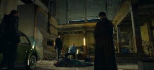 """""""Bastardi a mano armata"""" è ora in streaming: il film è stato girato anche a Fiumicino 1"""
