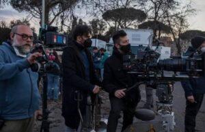Fabrizio Moro ha girato al Villaggio dei Pescatori le riprese del suo primo film 1