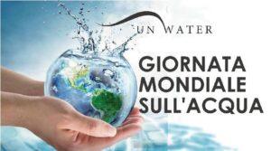 L'acqua potabile come bene assoluto e indispensabile per respirare 1