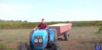 giovani agricoltori litorale nord