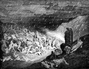 Nel Dantedì, i libri ispirati all'opera di Dante Alighieri 1