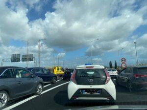 Incidente mortale sulla Roma-Fiumicino: pedone deceduto 2