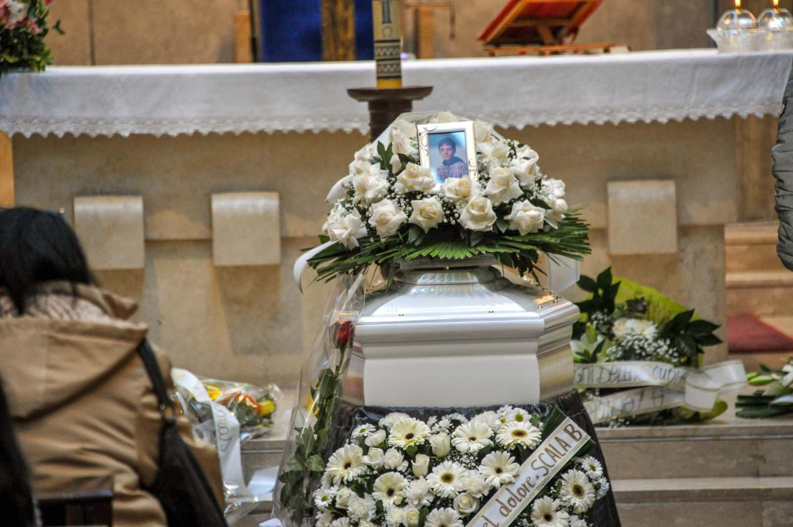 riccardo pica funerali