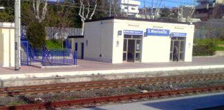 stazione santa marinella