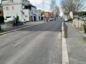 strade acilia