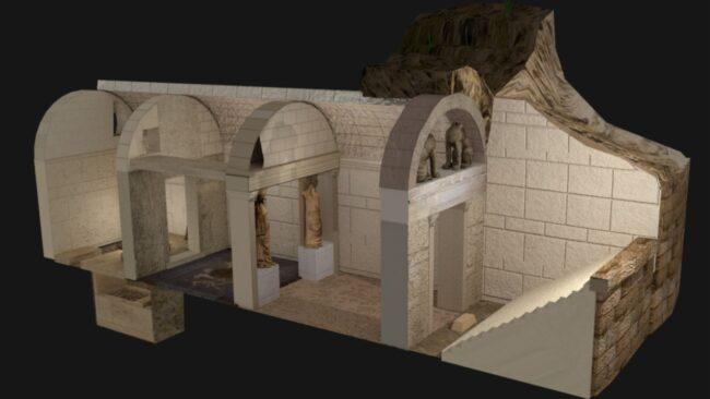 La tomba di Alessandro Magno e il suo viaggio nel tempo 4