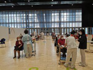 Vaccinazioni: nel Lazio riparte la campagna negli studi dei medici di famiglia 1