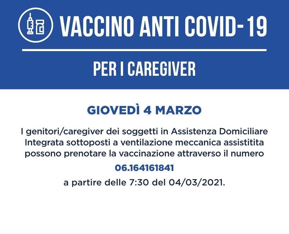 vaccino persone vulnerabili