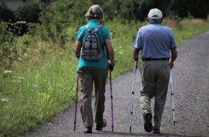 Camminare per stare bene: é la scienza a dirci quanti passi al giorno 1